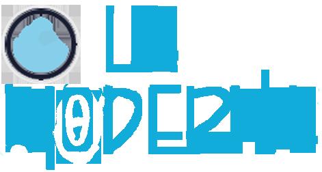 Lavanderia La Moderna